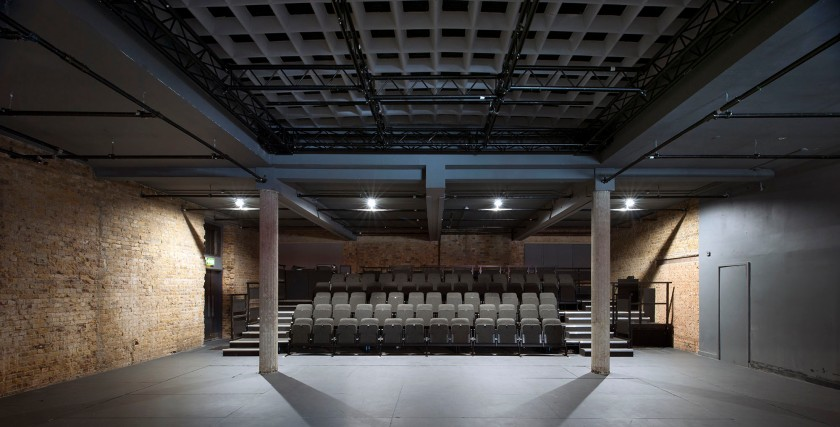 Bush Theatre. Photo Philip Vile.jpg